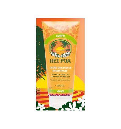 Moisturizing smooth cream Hei Poa