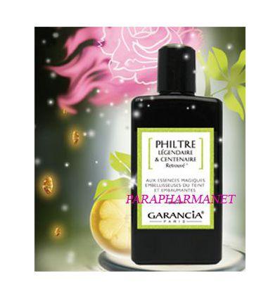 Recovered Legendary & Centennial lotion - Garancia