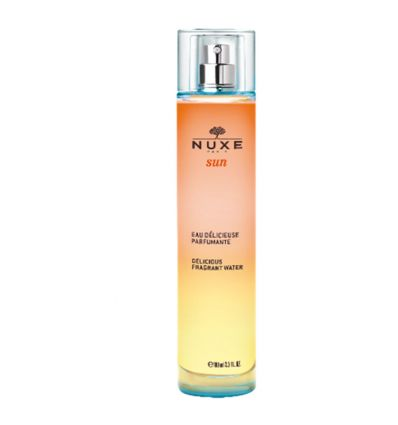 DELICIOUS FRAGRANT WATER 100 ml NUXE SUN