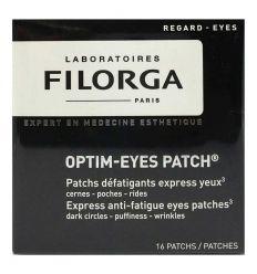 OPTIM-EYES PATCH FILORGA 16 patchs image
