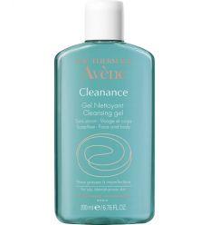 Cleanance Gel nettoyant sans savon 300 mlAvène image