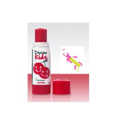 DermoKid 's Stick LIps Cherry Dermophil Indien