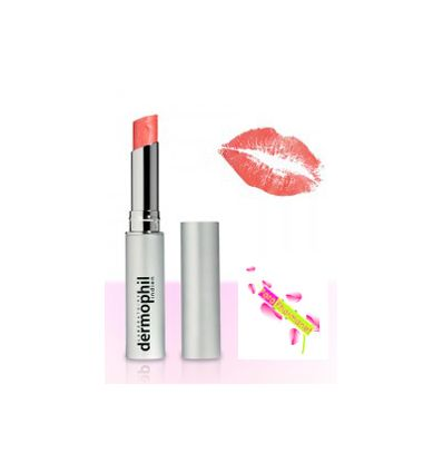 DERMOPHIL INDIEN LIPS BALM ROSE GLOSS