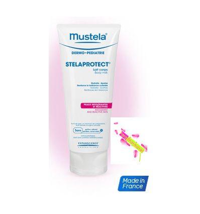 STELAPROTECT Body Milk Mustela