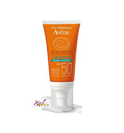 Solar protection Cleanance 50+ Avène