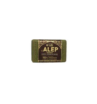 Alep Soap. DERM'ALEP