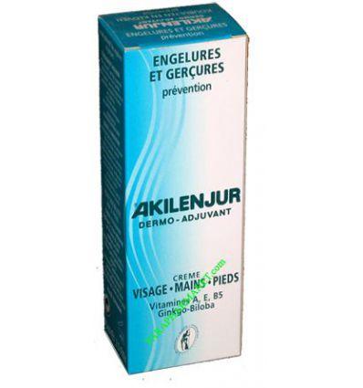 Akilenjur Prevention Gerçures crème Akiléine
