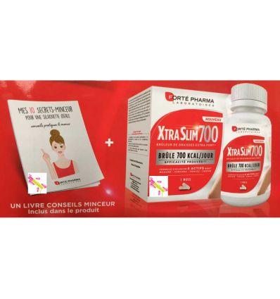XTRASLIM 700 Minceur Forte Pharma 120 gélules