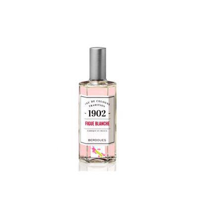 BERDOUES eau de cologne 1902 figue blanche 125 ml