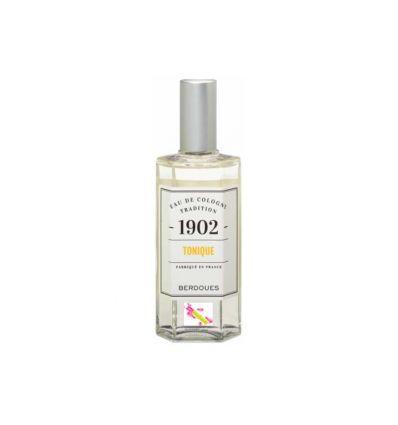 BERDOUES eau de cologne 1902 tonique 125 ml