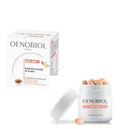 OENOBIOL ANTI AGEING SKIN LIFTING