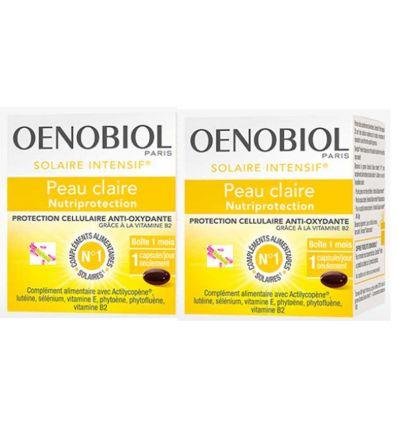 OENOBIOL SOLAR 24 EUROS pack of 2