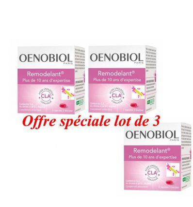 OENOBIOL REMODELING SLIM PRODUCT PACK OF 3