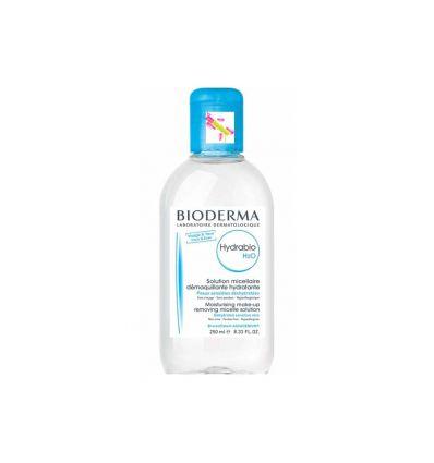 Hydabio H2O Micellar Solution demak-up product 250 ml BIODERMA