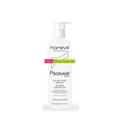 PSORIANE Soothing cleansing dermatologic gel NOREVA