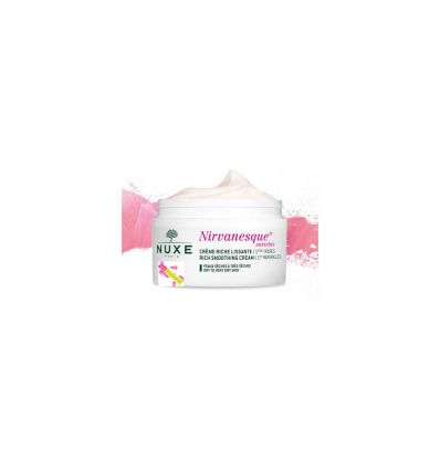 Cream Nirvanesque enrichie anti-ageing face care NUXE
