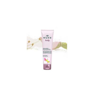 NUXE BODY SLIM Serum for embedded cellulite Nuxe 150 ml