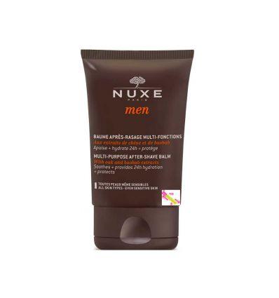 Baume après rasage anti-irritations 50 ml Nuxe Men