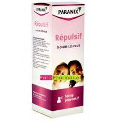 paranix rpulsif anti poux spray prventif - Poux Sur Cheveux Colors