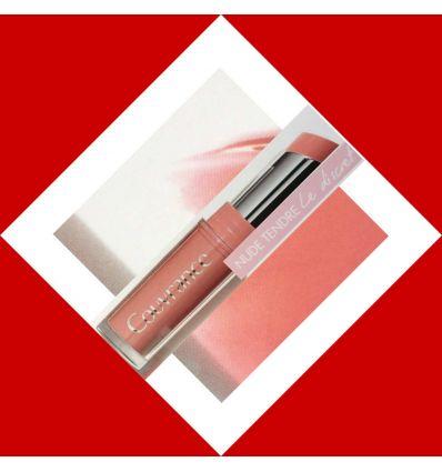 Avène couvrance beautifying LIP BALM Avene, COUVRANCE Lip Enhancer Balm color NUDE