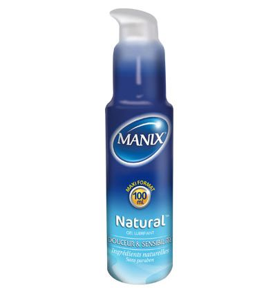 manix gel natural