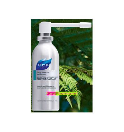 Phyto-soothing soothing care 50 ML PHYTOSOLBA