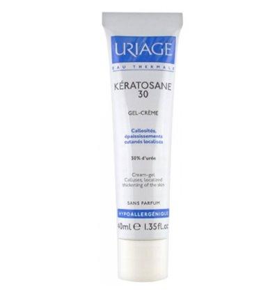 Keratosane 30 40 ml tube URIAGE