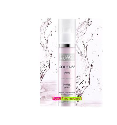 ISODENSE face care anti-wrinkles cream & lifting Uriage