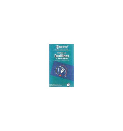 DURILLONS. COMPEED