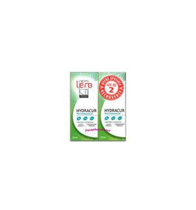 HYDRACUR phytodraineur pack of 2 LERO