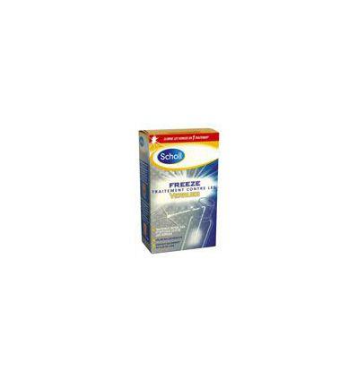 Freeze Verruca & Wart Remover - Scholl