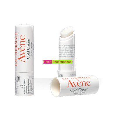 Lip Balm Cold cream Avène Stick 4G