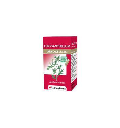 Arkogélules Chrysanthellum 45/FL Arkopharma