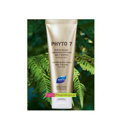 Phyto 7 Crème de jour 50 ML PHYTOSOLBA