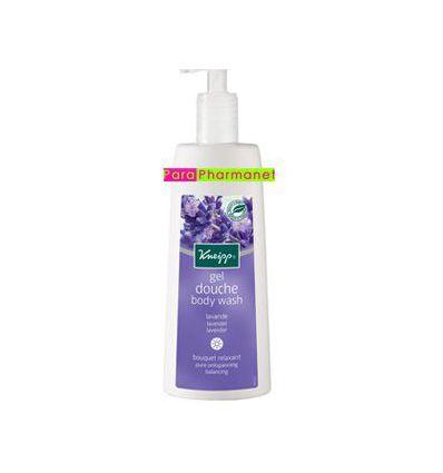 Shower Gel Lavender. KNEIPP 500 ml