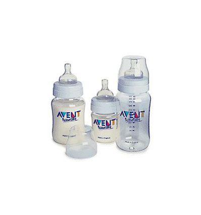 Ergonomical Feeding Bottle 330 ml AVENT