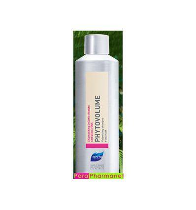 Phytovolume shampoo PHYTOSOLBA