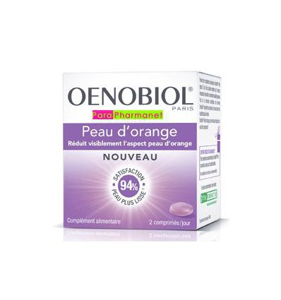 Oenobiol ORANGE PEEL Slimming diet product