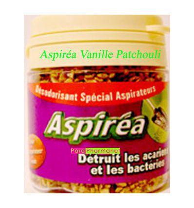 Aspiréa Vanille Patchouli