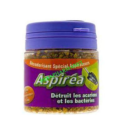 Aspiréa Thé vert Jasmin Désodorisant spécial aspirateurs