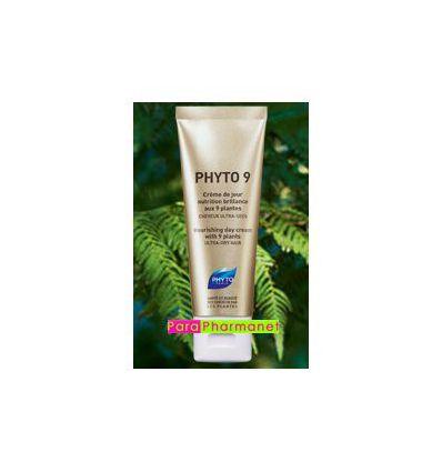 Phyto 9 crème de jour 50 ML PHYTOSOLBA
