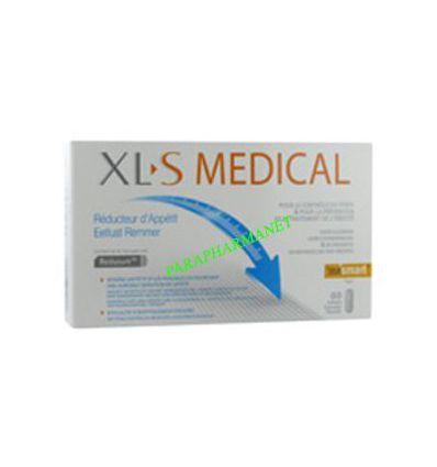 XLS Medical Reducteur d'Appetit Minceur Omega Pharma
